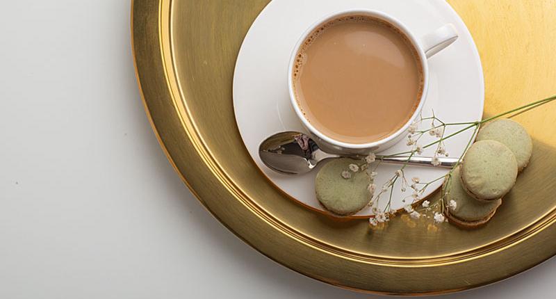 Salon Zeitlos Kaffee